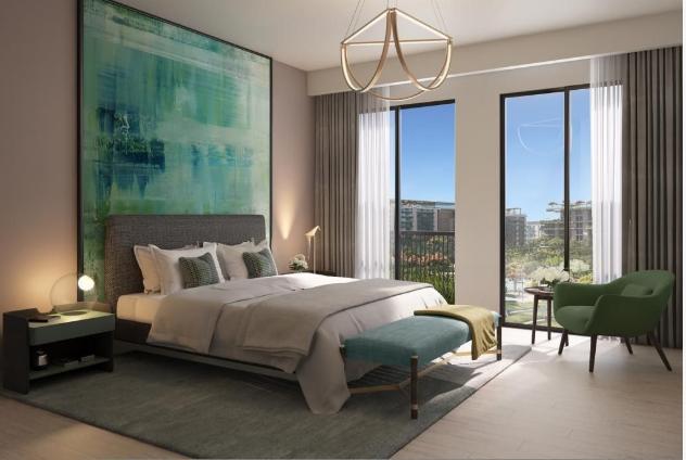 Дубай квартира сколько в турции времени